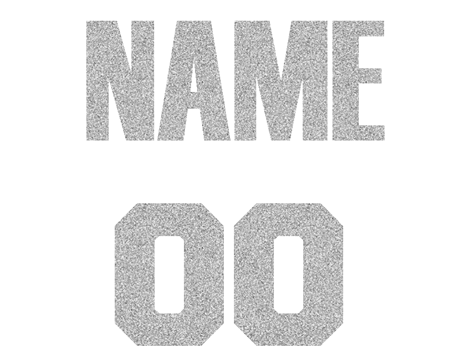 Gameface-personalization-name-silver
