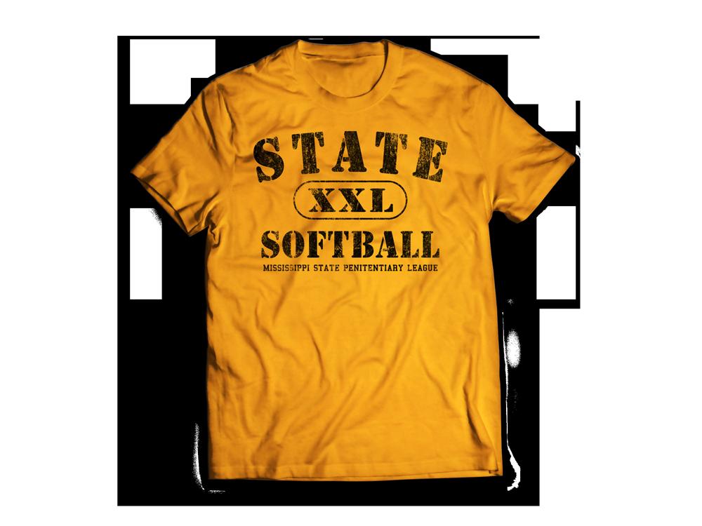 State-Penn-Softball