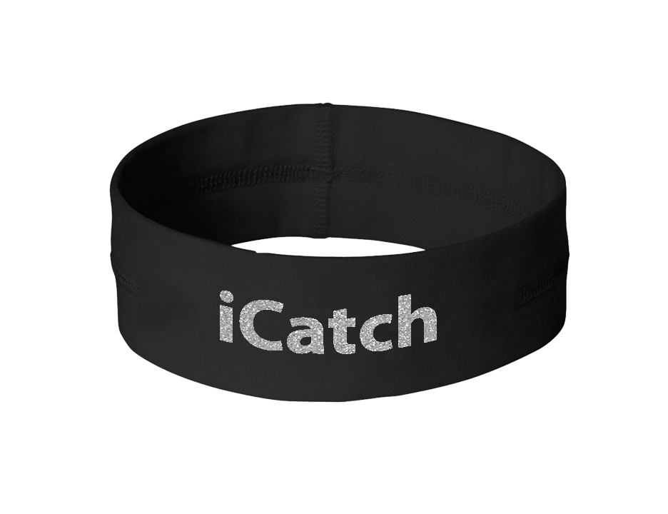iCatch-headband