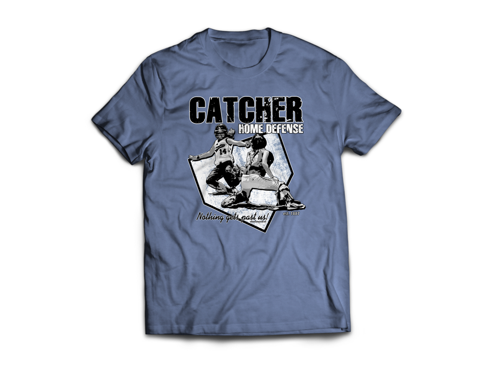 CATCHER-HOME-DEFENSE