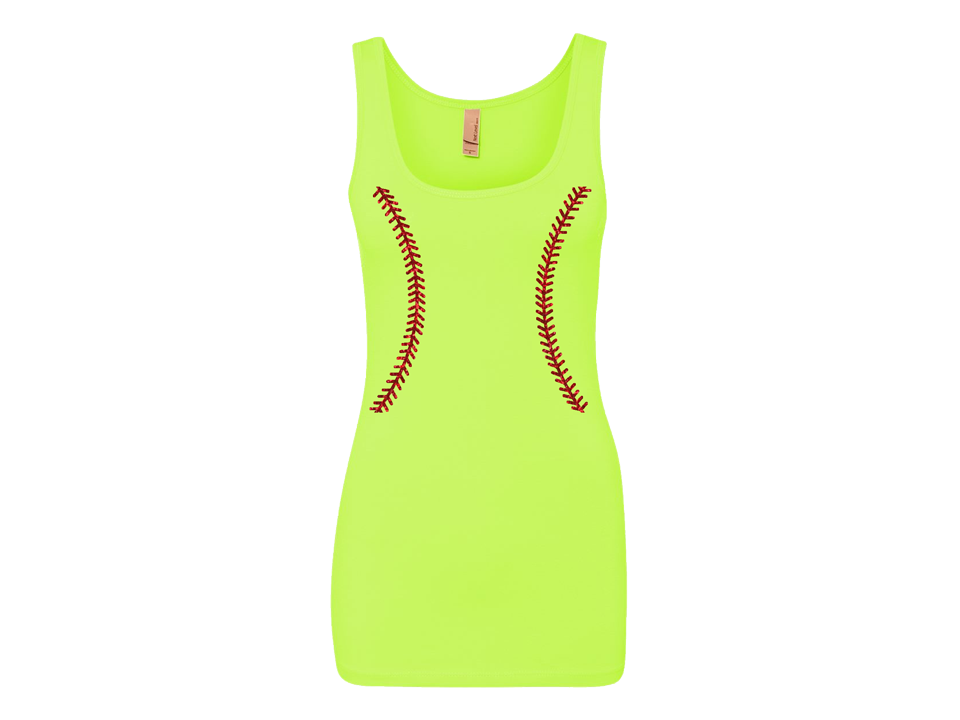 Softball-Laces-tank