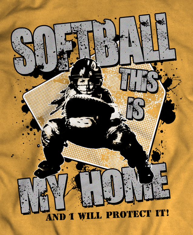 Softball-this-is-my-home-close-up