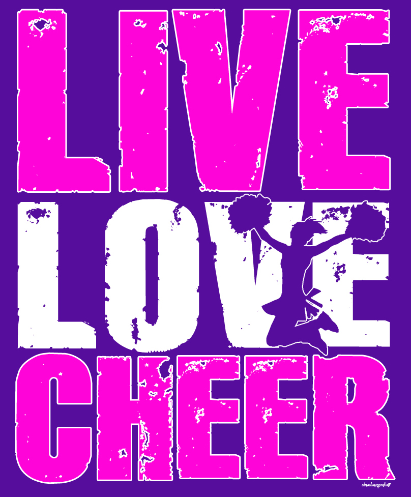 LIVE LOVE CHEER copy
