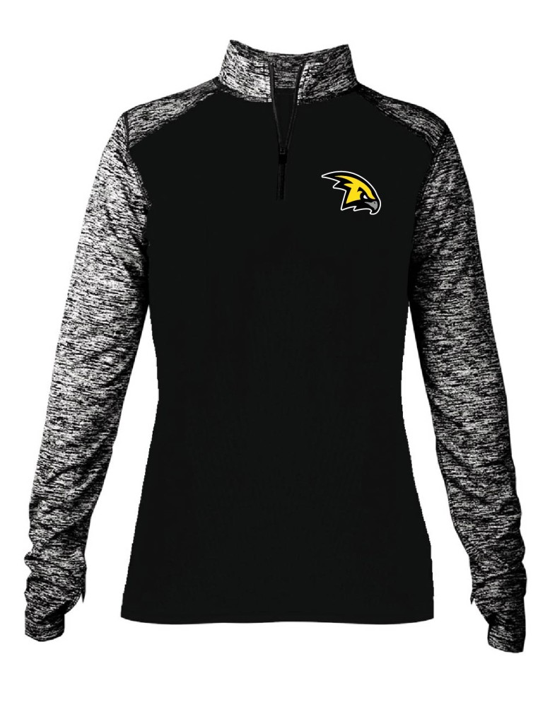 Purdy Ladies Blended Sports pullover-01-02-01