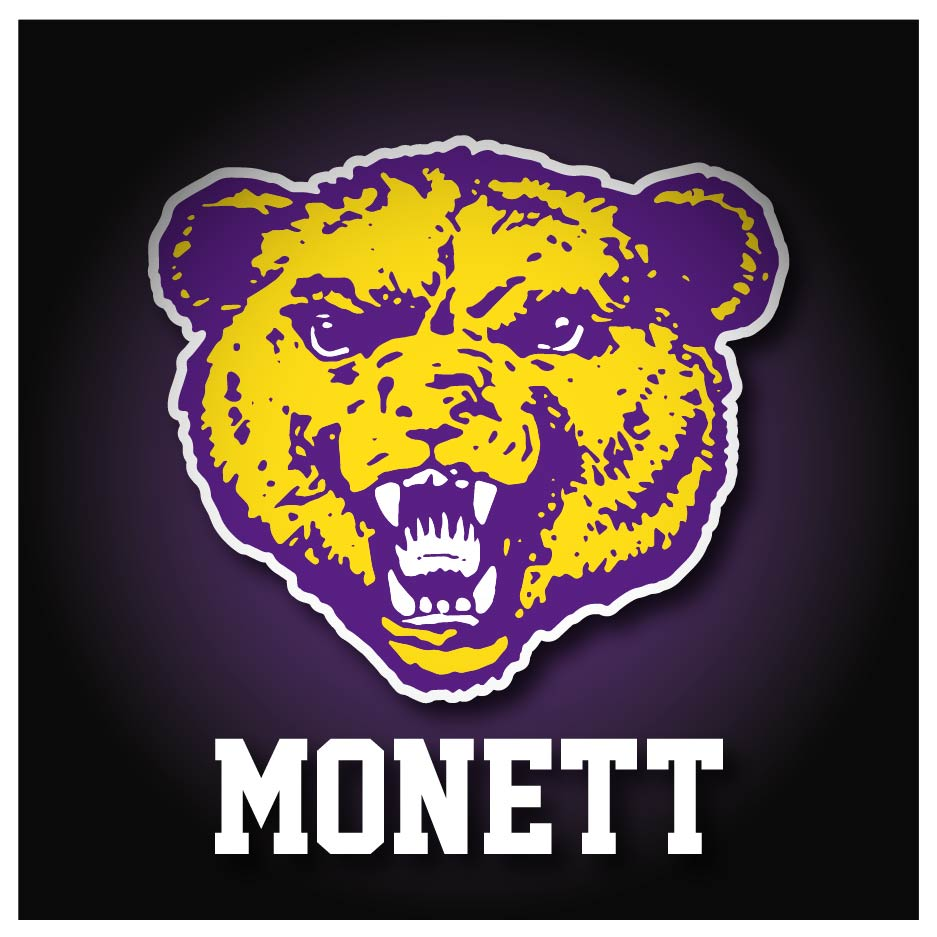 Monett Fanware