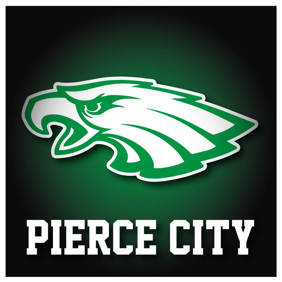 Pierce City Fanware