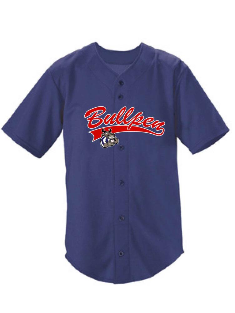 Bullpen Tail 2017 jersey