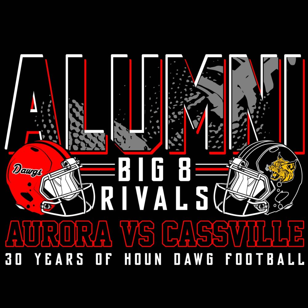 Aurora Alumni Football