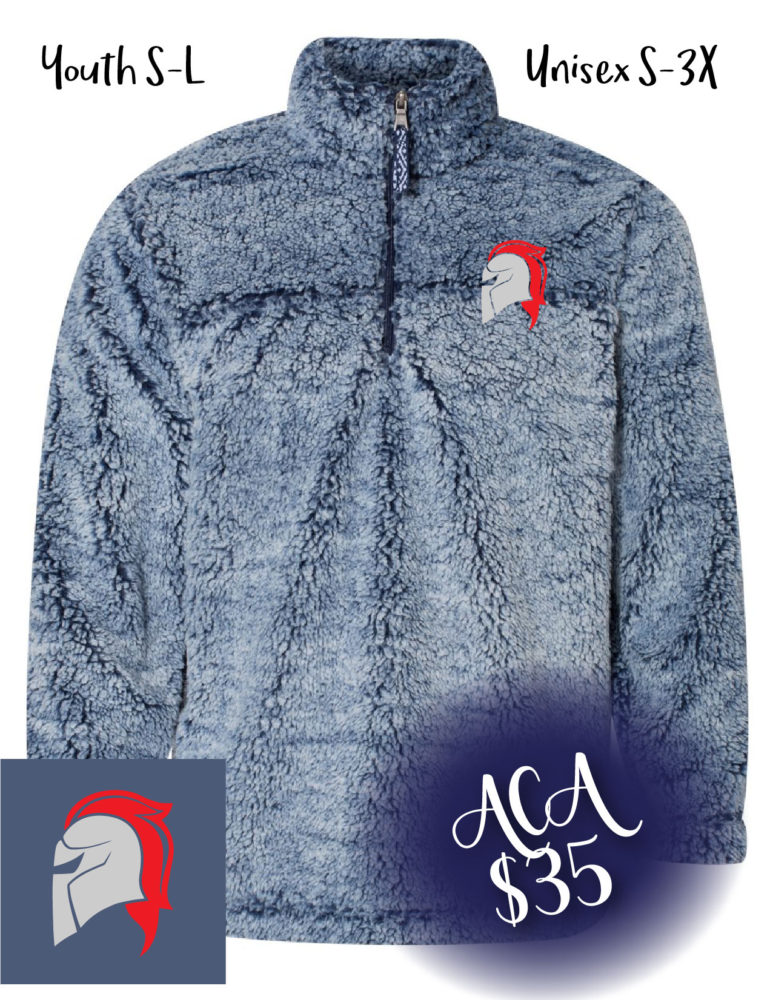 AAD Sherpa Pullovers-42