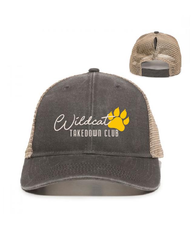 Wildcat Takedown Club 2019-11
