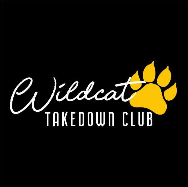 Wildcat Takedown Club 2019-23
